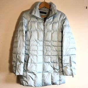 Andrew Marc Down filled Winter Parka- xs